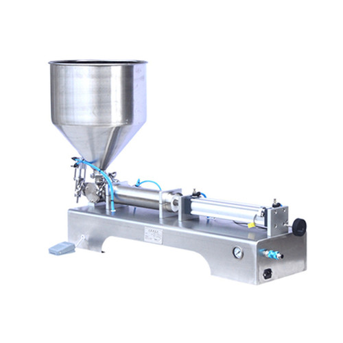 Cheese Filling Machine