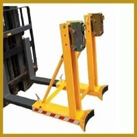 Drum Gripper Stand for Two Drum