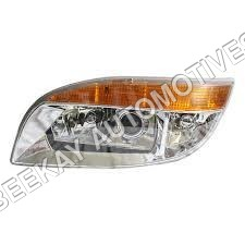 LED Bus Headlight