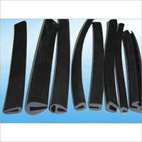 Electrical Panel Rubber Profile