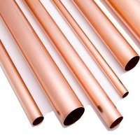 DHP Copper Pipes & Tubes