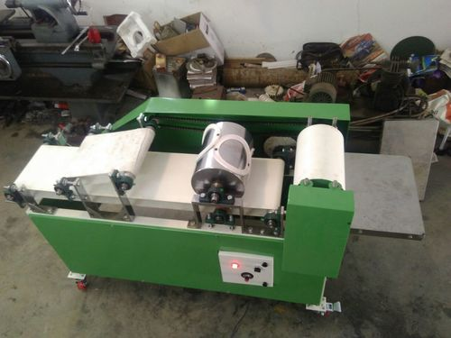 Compact Papad Machine