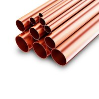 DLP Copper Pipes & Tubes