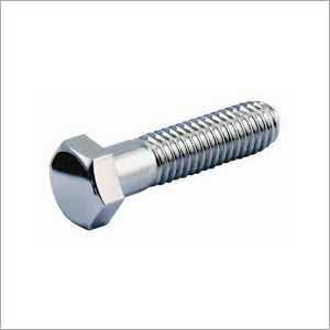 SS 304 Industrial Hex Bolt