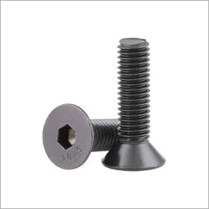 Allen CSK Industrial Bolt