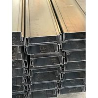 Industrial C Purlins