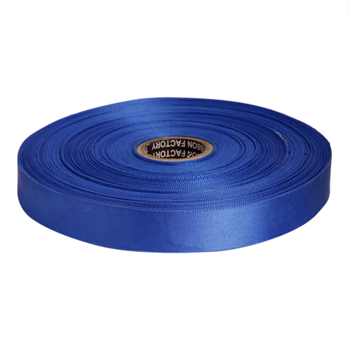 Double Satin NR - Blue