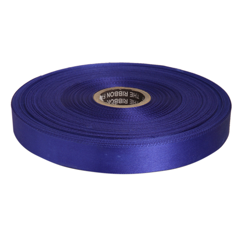 Double Satin NR - Royal Blue