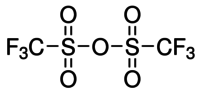 Trifluoromethane Sulfonic Anhydride