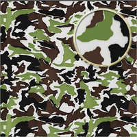 I132 Camouflage Color Block