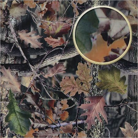 I310 Branch Leaf