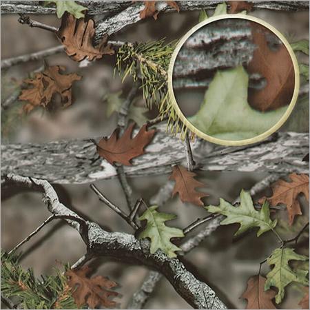 I325 Branch Leaf