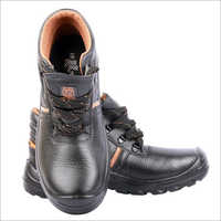 Apache ISI Marked Safety Shoes