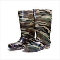Century Mehndi Rain Boots