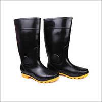 Century Yellow Rain Boots