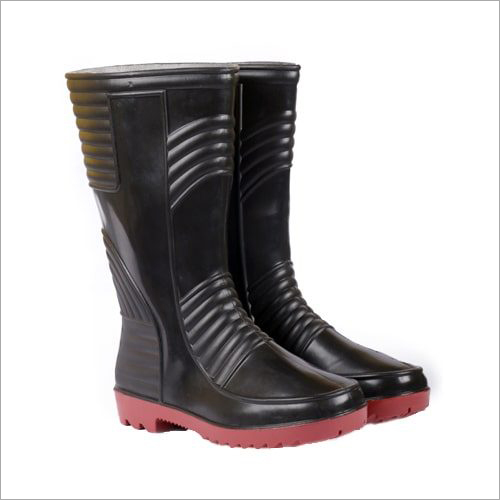 Welsafe Red Rain Boots