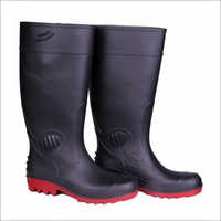 Dragon Monsoon Safety Boots