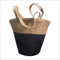 Braided Cotton Storage  Basket
