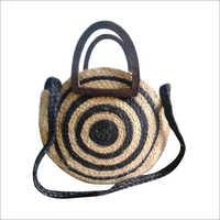 Handmade Jute Shoulder Bag