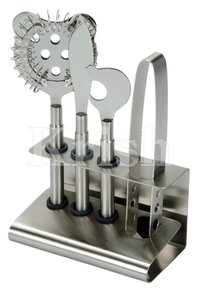 Barmen Bar Tool set - 5 pcs
