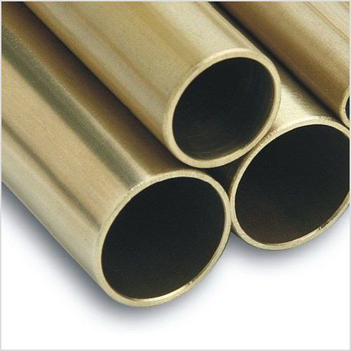 70/30 Lead Free Brass Tubes & Rods