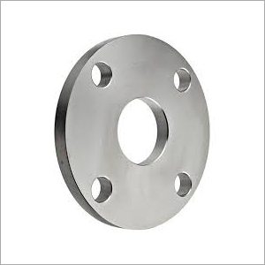 MS Plate Flange