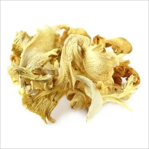 Edible Dried Mushroom