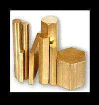 Lead Free Naval Brass Tubes & Rods