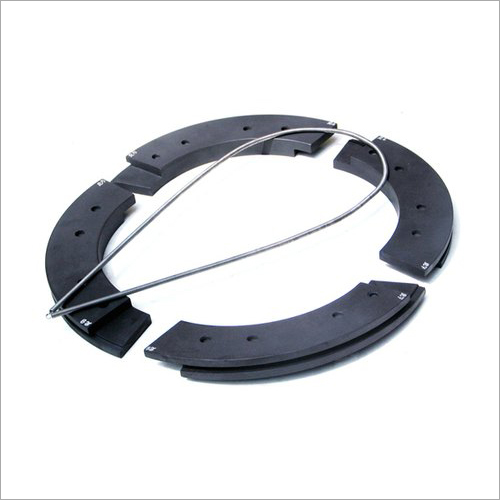 Industries Carbon Gland Packing Ring