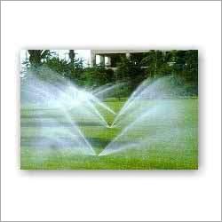 HDPE Sprinkler
