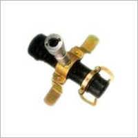 HDPE High Pressure Sprinkler