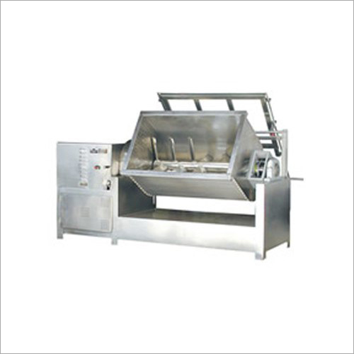 Construction Mass Mixer Machine