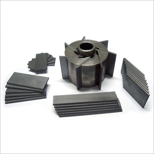Carbon Vane for Vacuum Pump