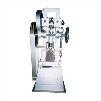 Tablet Punching Machine