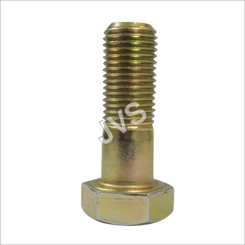 Half Thread Bolt