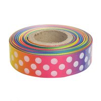 GG Ombre Polka Dot - Pink, Blue, Yellow