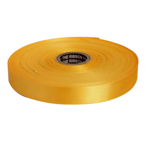 Double Satin NR - Honey Yellow