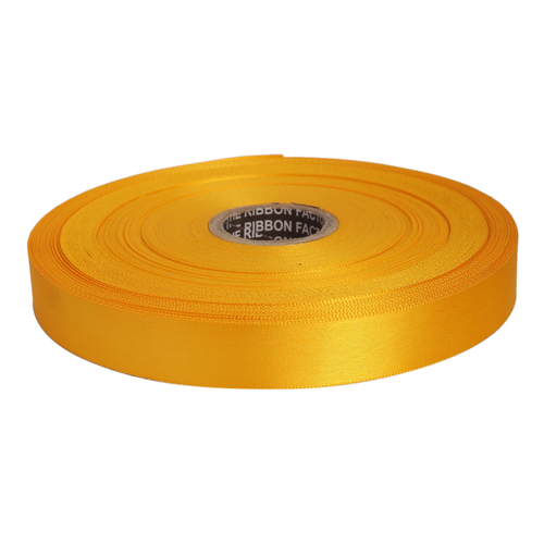 Double Satin NR - Golden Yellow