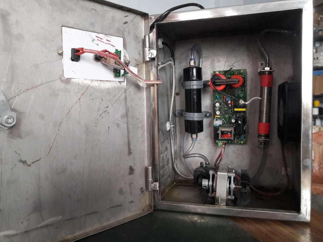 5 gm/hr Ozone Generator
