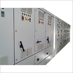 AC Electric Drive Panel