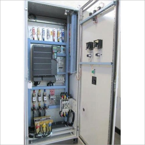DC Electric Drive Panel