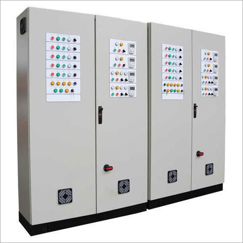Single Phase Electric Control Panel