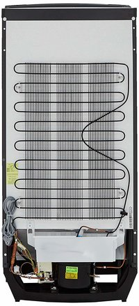 Godrej 190 L 5 Star ( 2019 ) Inverter Direct-Cool Single-Door Refrigerator (RD EPRO 205 TAI 5.2 SNY STL, Shiny Steel)