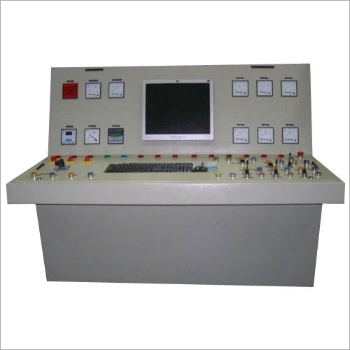 Electric Control Desk