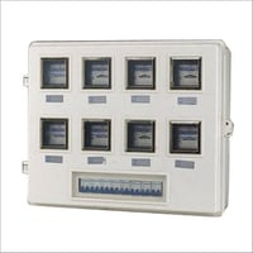 Electric Meter Panel Board