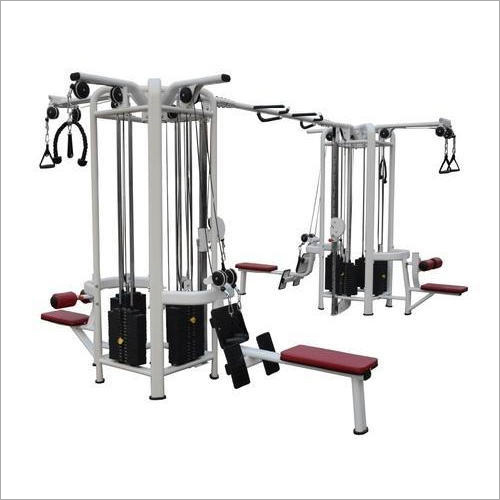 8-Station Multi Gym Trainer