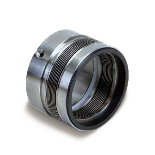 Metal Bellow Balanced Seals
