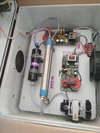 20 gm/hr Ozone Generator