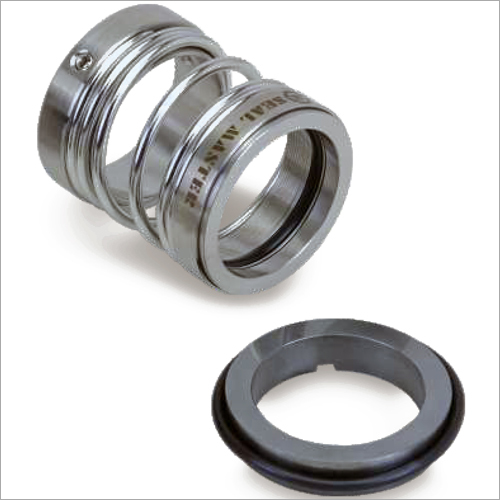 Single Spring Unbalanced Seal
