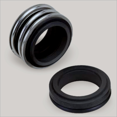 Rubber Bellow Unbalanced Seal